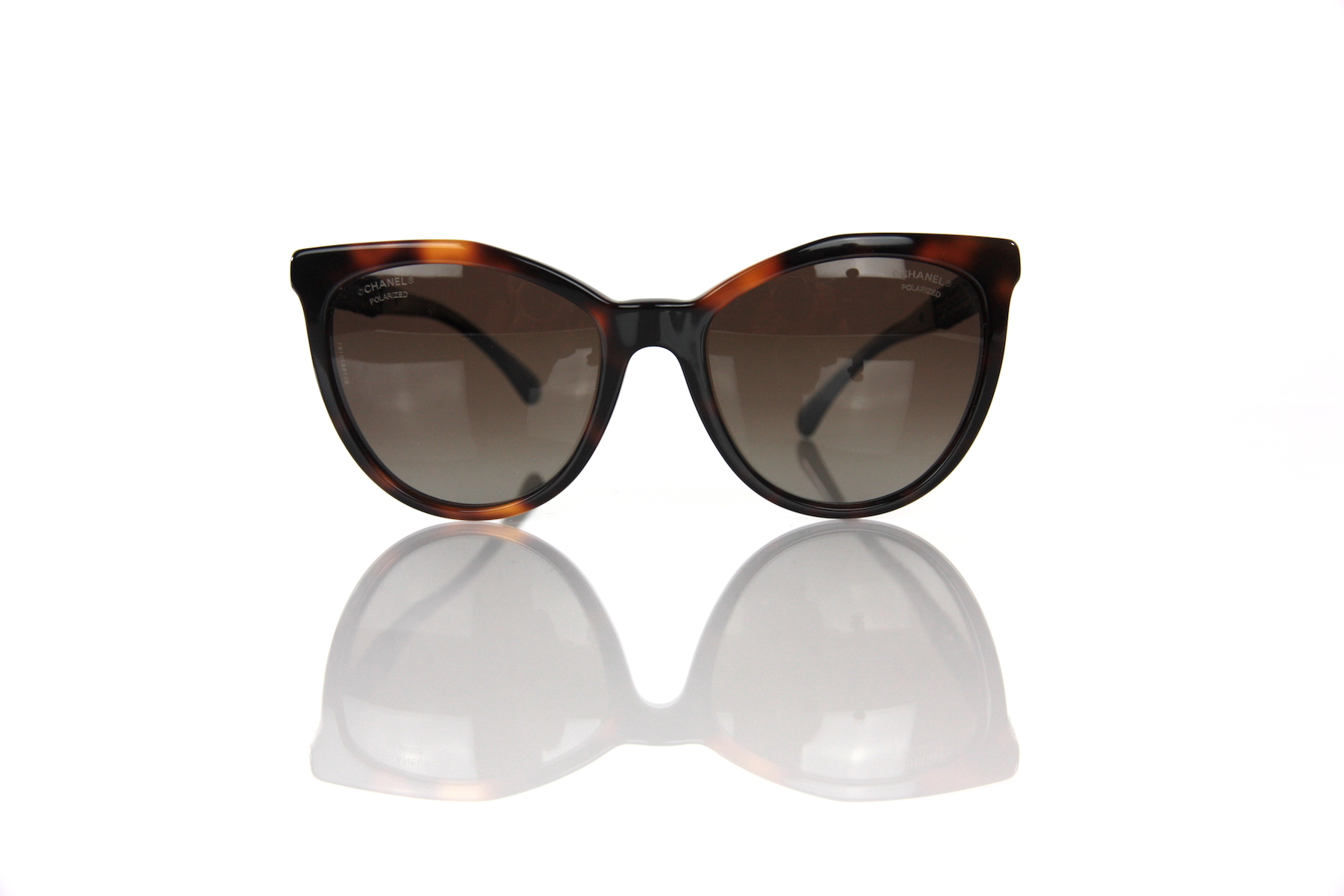 bec538635ffa15 Chanel 5376-B-A Butterfly Bijoux Sunglasses – Fashion Reloved