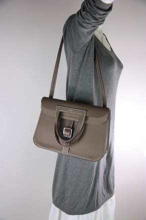 how to make a leather handbag at home
